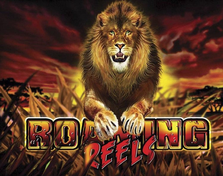 Roaming Reels - La Slot Africana di Ainsworth