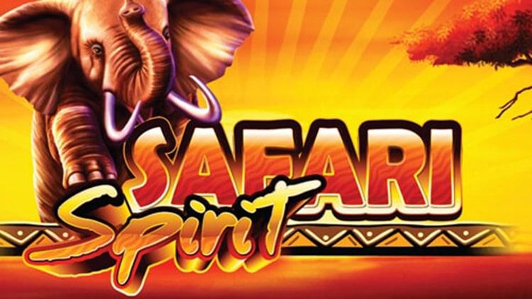 Safari Spirit - La slot di Ainsworth