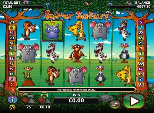 screenshot super safari